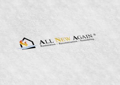 all-new-again-logo-design