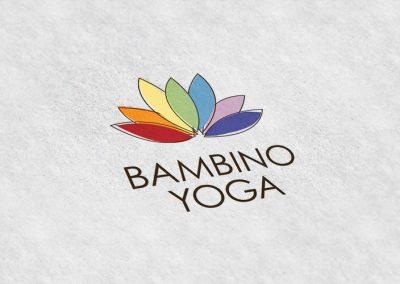 bambino-yoga-dizajn-logotipa