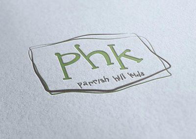 phk-logo-design
