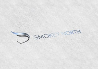 smokey-north-logo-dizajn